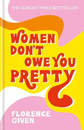 Women Don't Owe You Pretty cover art