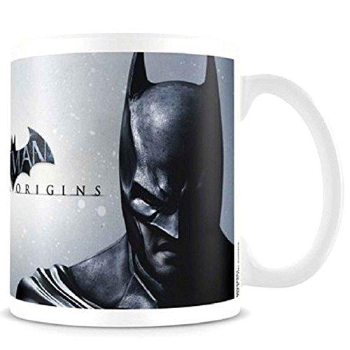 Batman - Arkham Origins Tasse Joker & Batman