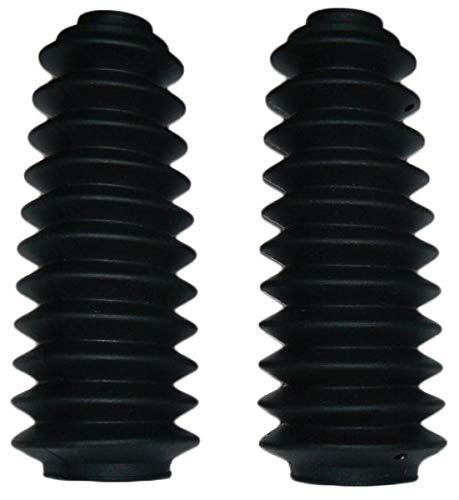 Daystar F00058-BK-02 Black 11' Long Travel Fork Boot