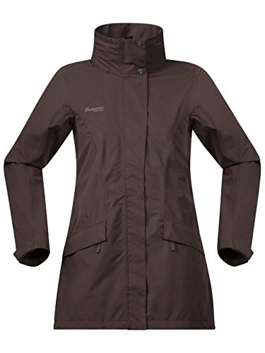 Bergans Vollen Jacket Women - Wasserdichter Regenmantel