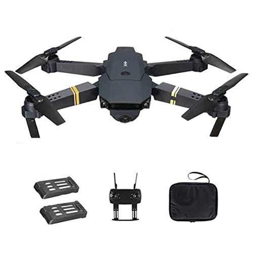 NiceJoy UAV Mit 2batterien Drone...