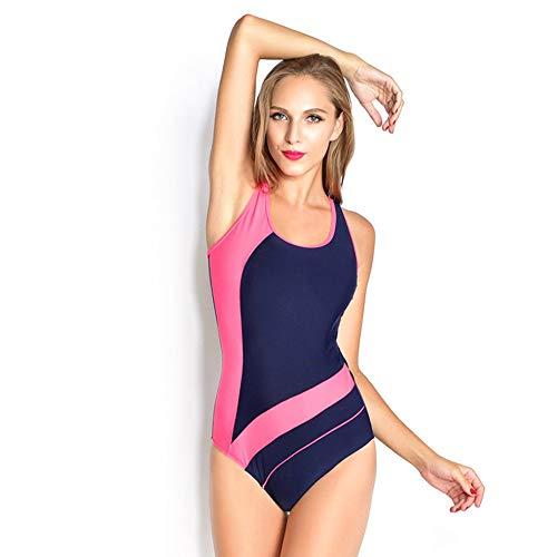 Mode Zomer Zwempak Backless Vrouwen Hoge Elasticiteit Badpak Badmode Strandkleding Zwembad Sport Strakke Snelle Droog