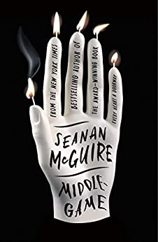 Middlegame by [Seanan McGuire]