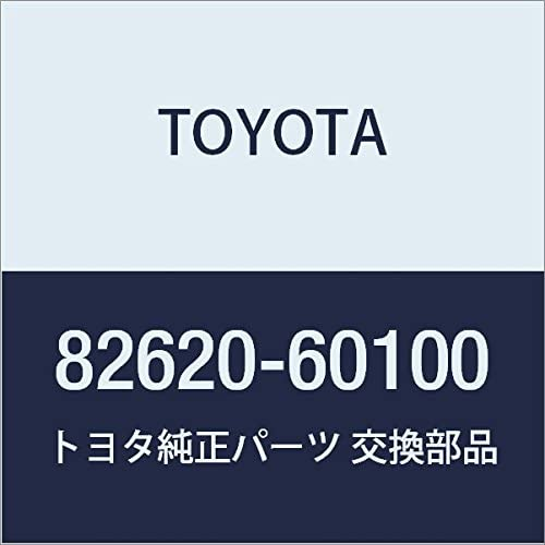 TOYOTA 82620-60100 Fusible Link Block Assembly