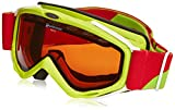 ALPINA Skibrille Spice, Lime, One size