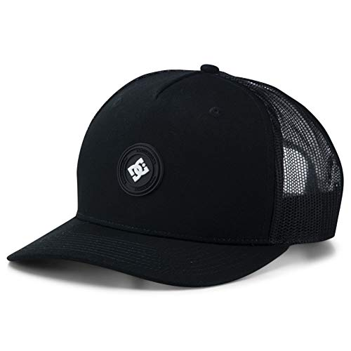 DC Shoes Reynotts Trucker Blk