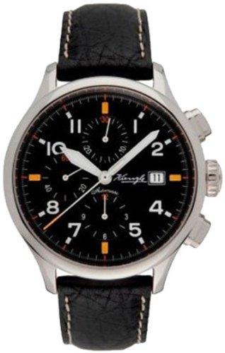 Kienzle Herren-Uhren Automatik Analog V73091540220