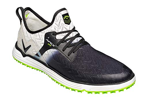 Callaway Apex Lite Lightweight Spikeless, Chaussures de Golf...