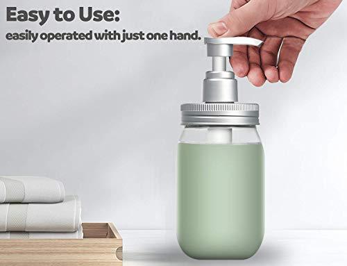 Luvan Dispensadores de loción y de jabón