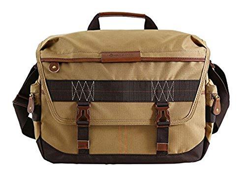 Vanguard Havana 38 - Bolsa, Color marrón