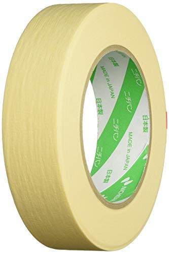 ニチバン クレープマスキングテープ331H-30 331H30 [養生テープ]