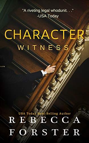 Character Witness (English Edition)