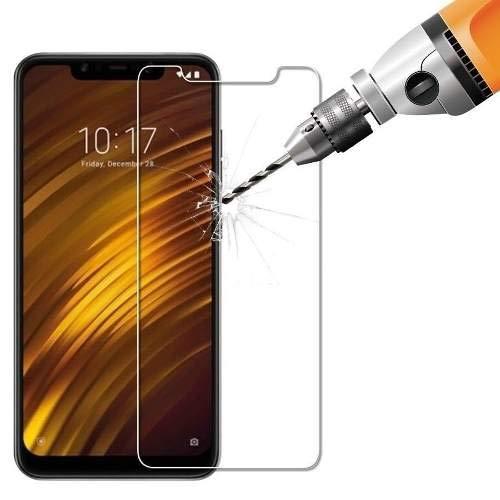 Película de Vidro Xiaomi Pocophone F1