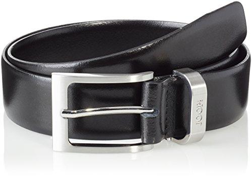Joop! 7029 JOOPCOLL.Belt 3,5 CM/NOS Ceinture, Noir (Noir 10), 100 cm Homme