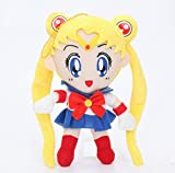 LWH-MOU 9 Style Sailor Moon Queen Serenity Sailor Chinbi Moo