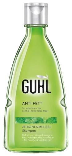 Guhl Anti-Fett Zitronenmelisse Shampoo 200 ml
