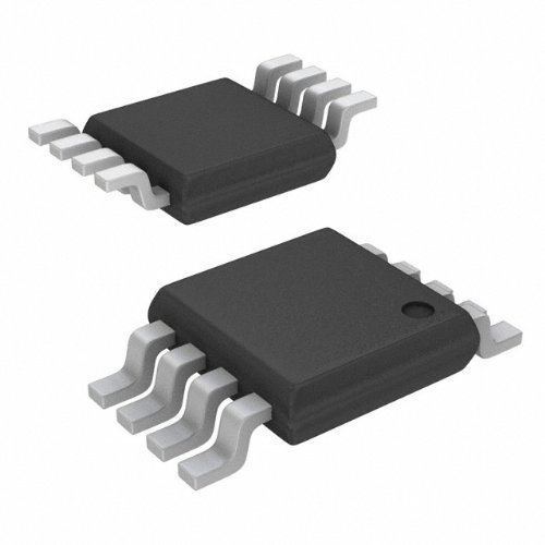 Review IC OPAMP GP 22MHZ RRO 8UMAX (50 pieces)