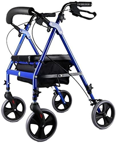 Carros de mano portátiles multifunción Carrito de compras, carrito portátil para el...