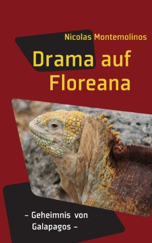 Drama auf Floreana: Geheimnis von Galapagos