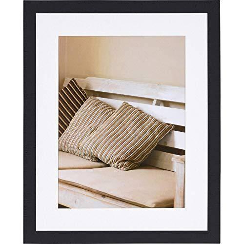 Henzo Fotolijst, 8068518, hout, Metálico, 40 x 50 x 1.5 cm