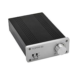 Topping TP-22 Class T TK2050 Chip Set 2*30W Digital Amplifier T Amplifer