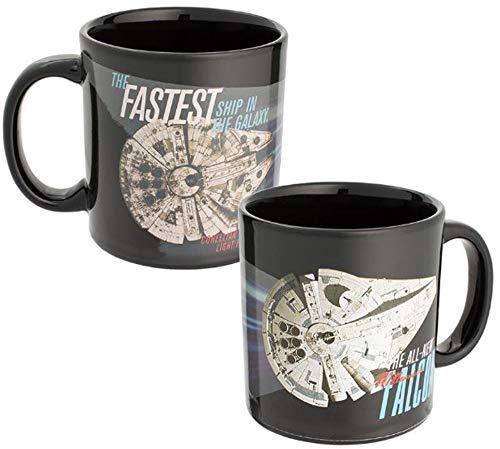 Star Wars Mimban Stormtrooper 20oz. Sculpted Mug - Movie Cups and Mugs