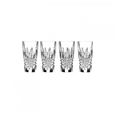 Lismore Diamond Shot Glass (Set of 4)
