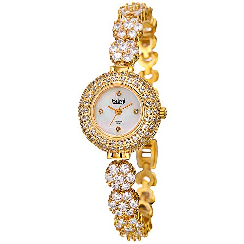 Montre bracelet - Femme - BURGI - BUR139YG