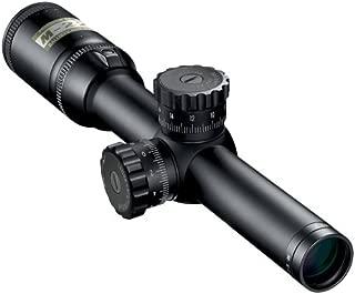 Nikon M-223 1-4x20mm Riflescope, Matte BDC 600 Reticle w/ Interchangeable Turret 16301