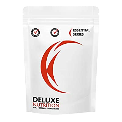 Deluxe Nutrition 500g MSM Powder Resealable Pouch