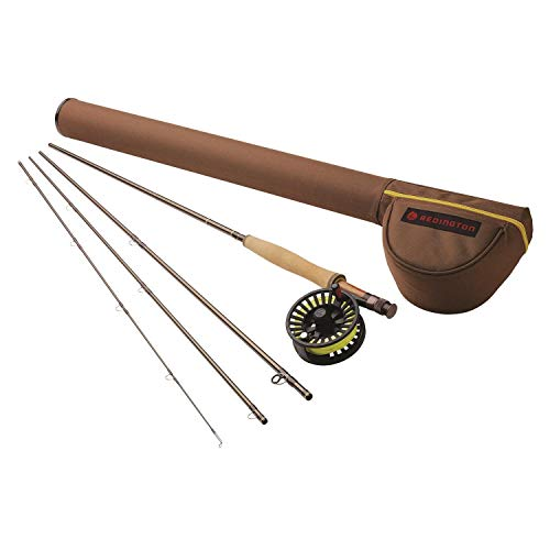 Redington Fly Fishing Combo Kit