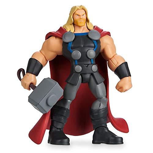 Thor Disney Maravilla Caja de Juguetes Figura