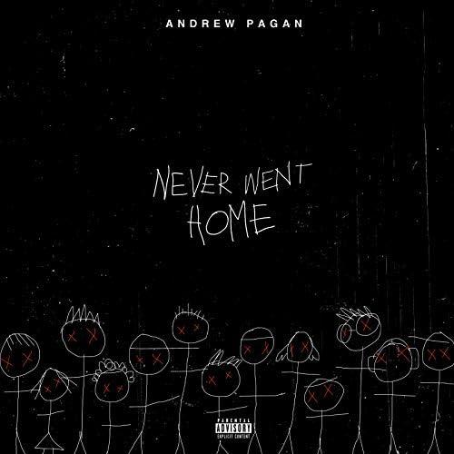 Andrew Pagan