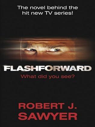 book cover of Flashforward
