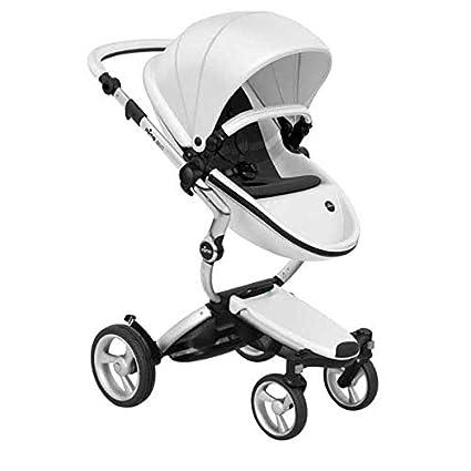 Mima Xari Stroller 4G - The Most Convenient Design