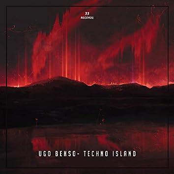 Techno Island