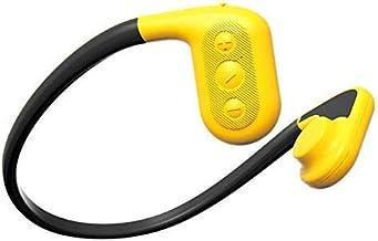 $69 » Tayogo 8GB Waterproof MP3 Player Bone Conduction Swimming Headphones (Yellow)