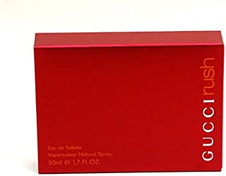 GUCCI RUSH by Gucci EDT SPRAY 1.7 OZ for WOMEN