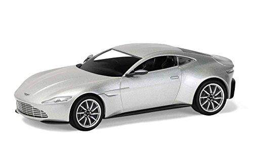 Hornby Modelauto, Aston Martin DB10, geïnspireerd door