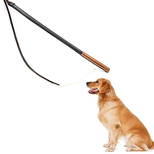 Bollaer Hundepeitsche, Hundetraining-Stab, Hundetraining-Stab, Haustier-Trainings-Peitsche