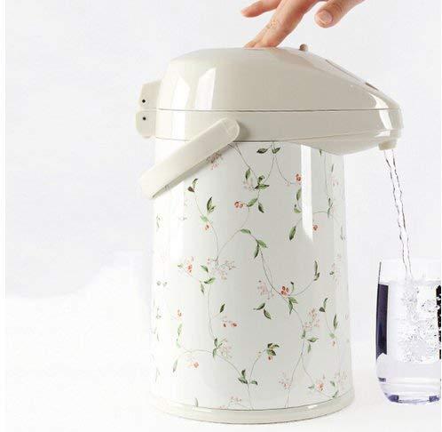 Calentadores eléctricos Tipo de presión de Aire Termo Botella hervidor de Agua...