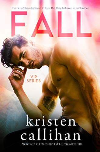 Fall (VIP Book 3) (English Edition)