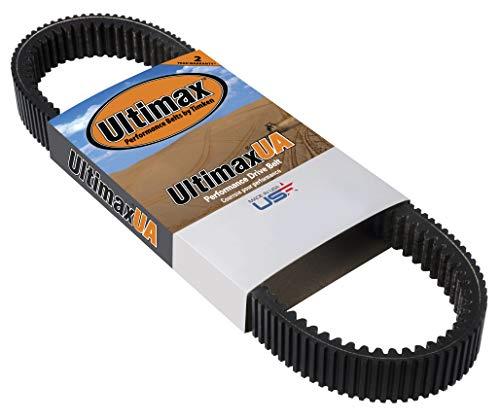Correa Variador reforzada Ultimax UA ATV Polaris Sportsman 500 98-00, 500 EFI 2006, 500 HO 02-05, 600 TWIN 03-05, 700 02-06, MV7 2006, X2 2006, ATP 500 HO 04-05, Magnum 500 98-02