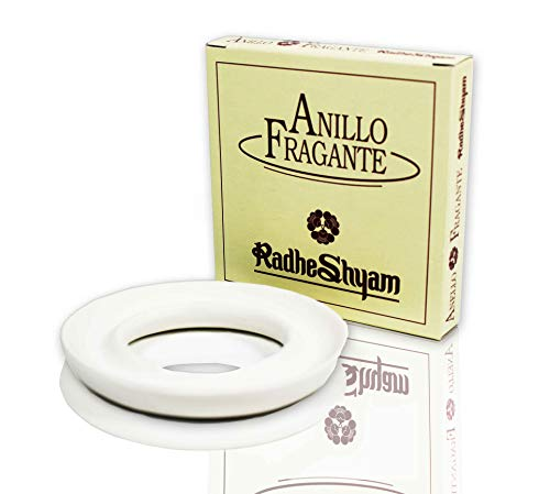 Radhe Anillo Perfumador Bombillas 50 Gr 100 g