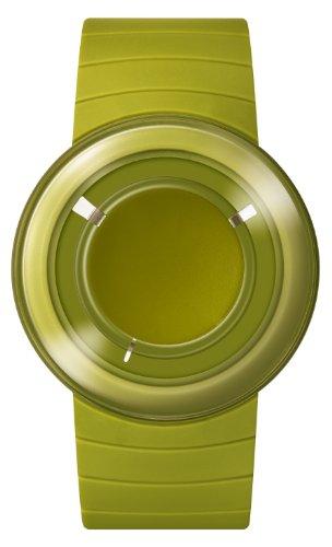 ODM Reloj Analógico para Unisex de Cuarzo con Correa en Plástico MY01-3
