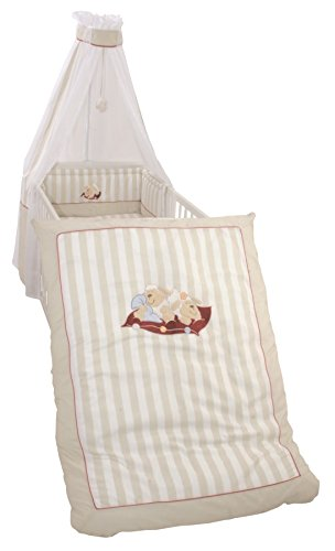 Roba Parure de Lit Enfant-Schnuffel