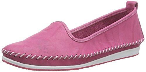 Andrea Conti Damen 0027449 Slipper, pink 028), 39 EU