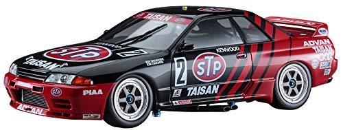 ハセガワ 1/24 STP タイサン GT-R (スカイラインGT-R BNR32 Gr.A仕様 1993 JTC) プラモデル HC41