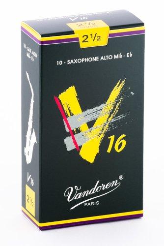 Vandoren SR702 Box 10 Ance V16 2 Sax Alto