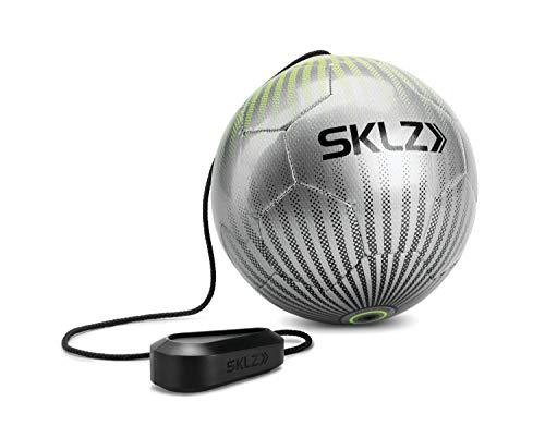 SKLZ Unisex-Adult Star Kick Touch Trainer Fußballtrainer, Volt, Einheitsgröße